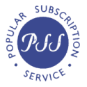 Popular Subscription Service